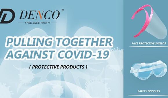 DENCO UNDER COVID -1