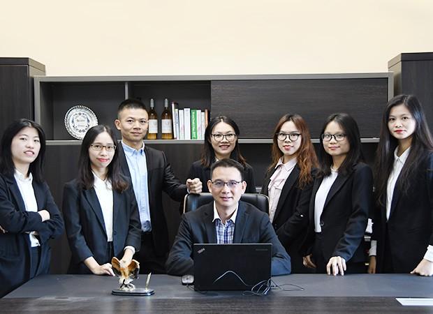 Shenzhen Denco Medical Team