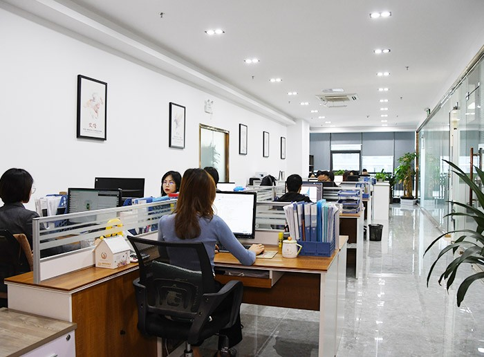 Shenzhen Denco Medical Factory