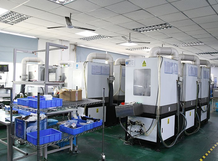 Shenzhen Denco Medical Factory
