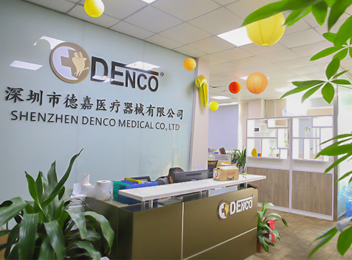 Shenzhen Denco Medical Team